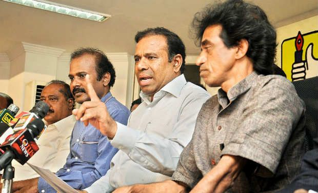 Plea to lift beach sand mining ban