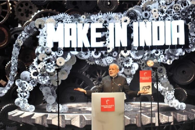 modi-make-in-india
